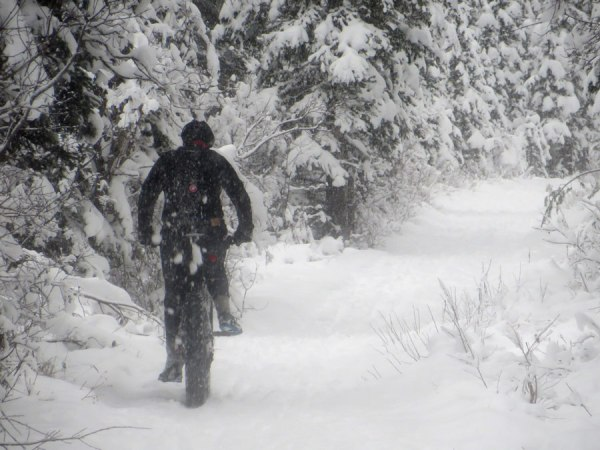 fatbike lake louise